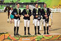 2016 Rio - Equestrian