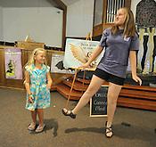 First Presbyterian Springdale: Vacation Bible School