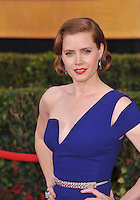 Amy Adams at the 20th Annual Screen Actors Guild Awards at the Shrine Auditorium.<br /> January 18, 2014  Los Angeles, CA<br /> Picture: Paul Smith / Featureflash