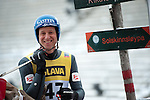 FIS Nordic Combined Ski Jumping Friday - Oslo