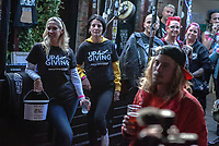 Brum Punx Picnic (Saturday) 2nd Sept 2017; Suckerpunch, Mangled, In Evil Hour, China Shop Bull,