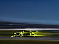 #12 AIM Vasser Sullivan Lexus RC-F GT3, GTD: Frankie Montecalvo, Townsend Bell, Shane van Gisbergen
