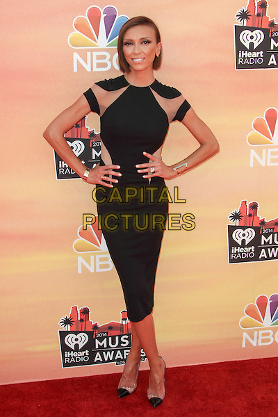 LOS ANGELES, CA - MAY 1: Giuliana Rancic attending the 2014 iHeartRadio Music Awards held at the Shrine Auditorium in Los Angeles, California on May 1st, 2014.  <br /> CAP/MPI/RTNUPA<br /> &copy;RTNUPA/MediaPunch/Capital Pictures