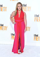 """I Feel Pretty"" Los Angeles Premiere"