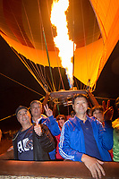 28 June 2018 Hot Air Balloon Gold Coast and Brisbane