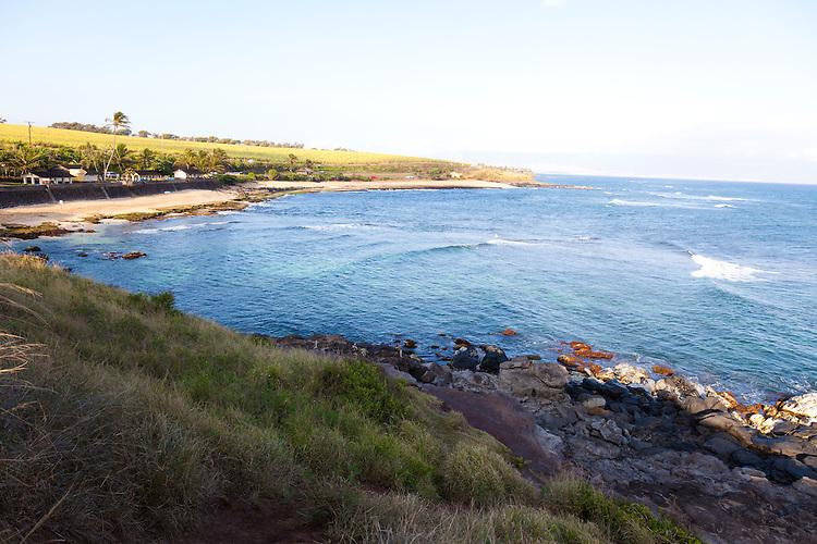 Hookipa Beach Park, Maui, Hawaii