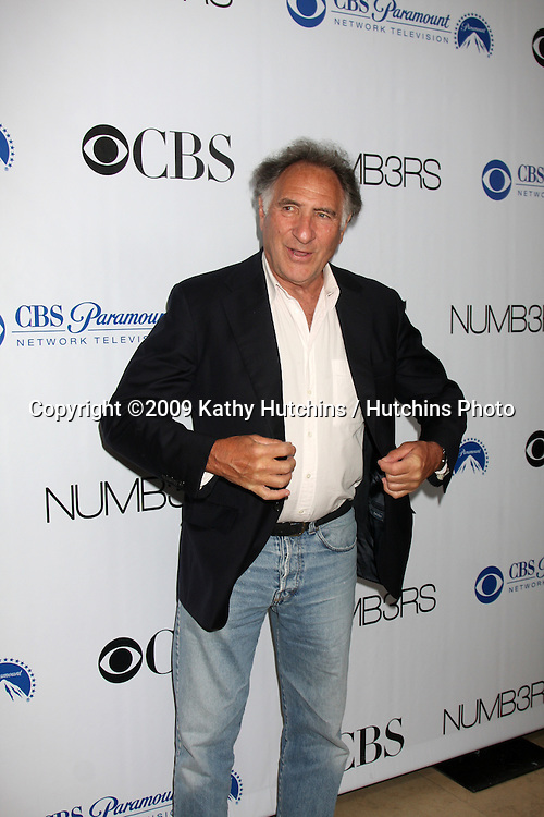 Judd Hirsch arriving at the Numb3rs 100th Episode Party at the Sunset Tower Hotel in West Hollywood,  California on April 21, 2009.©2009 Kathy Hutchins / Hutchins Photo....                .