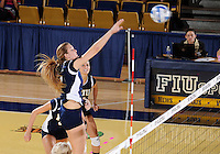 FIU Volleyball v. Rice (11/3/13)