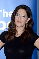 "LOS ANGELES - JUN 17:  D'Arcy Carden at the ""The Good Place"" FYC Panel at the UCB Sunset Theater on June 17, 2019 in Los Angeles, CA"
