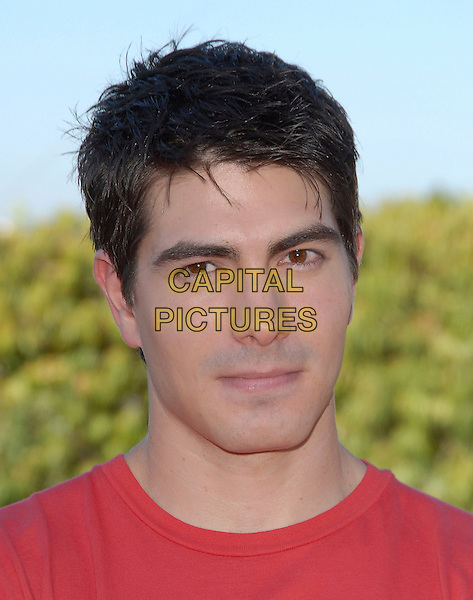 BRANDON ROUTH.At The 2006 Teen Choice Awards - Arrivals, .held at The Universal Ampitheatre in Universal City, California, USA, August 20th 2006..portrait headshot .Ref: DVS.www.capitalpictures.com.sales@capitalpictures.com.©Debbie VanStory/Capital Pictures