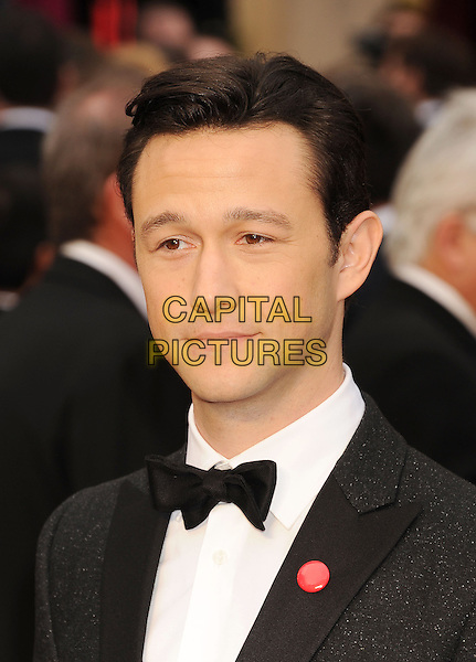 HOLLYWOOD, CA- MARCH 02: Actor Joseph Gordon-Levitt attends the 86th Annual Academy Awards held at Hollywood &amp; Highland Center on March 2, 2014 in Hollywood, California.<br /> CAP/ROT/TM<br /> &copy;Tony Michaels/Roth Stock/Capital Pictures