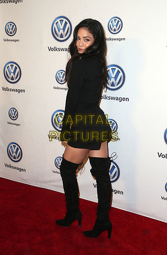 30 November 2018 - Los Angeles, California - Vanessa Hudgens. Vanessa Hudgens And Austin Butler Celebrate Volkswagen's Annual Drive-In Event held at The Goya Studios. <br /> CAP/ADM/FS<br /> ©FS/ADM/Capital Pictures