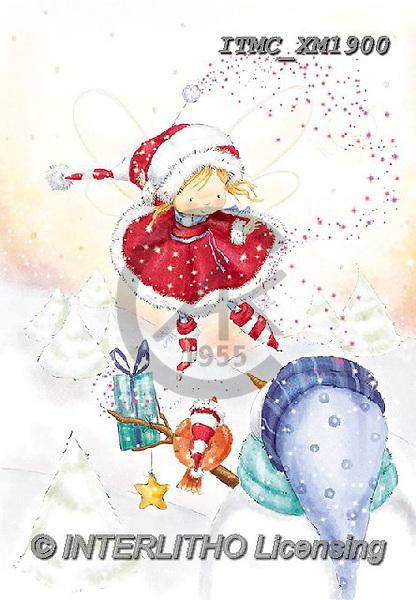 Marcello, CHRISTMAS CHILDREN, WEIHNACHTEN KINDER, NAVIDAD NIÑOS, paintings+++++,ITMCXM1900,#XK#