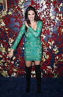28 December 2018 - Las Vegas, NV - Hailee Lautenbach.  Hong Kong's MOTT 32 opening at The Palazzo at The Venetian Resort. Photo Credit: MJT/AdMedia