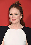 WESTWOOD, CA - OCTOBER 22: Actress Julianne Moore arrives at the Premiere Of Paramount Pictures' 'Suburbicon' at Regency Village Theatre on October 22, 2017 in Westwood, California.