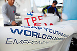 ISAF Emerging Nations Program, Langkawi, Malaysia.<br />