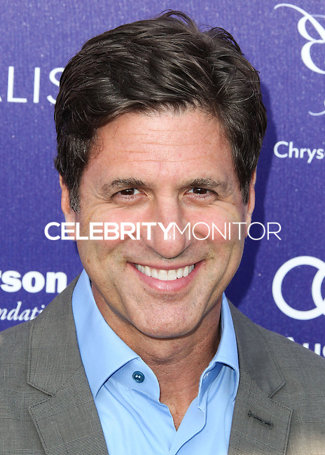 BRENTWOOD, LOS ANGELES, CA, USA - JUNE 07: Steven Levitan at the 13th Annual Chrysalis Butterfly Ball held at Brentwood County Estates on June 7, 2014 in Brentwood, Los Angeles, California, United States. (Photo by Xavier Collin/Celebrity Monitor)