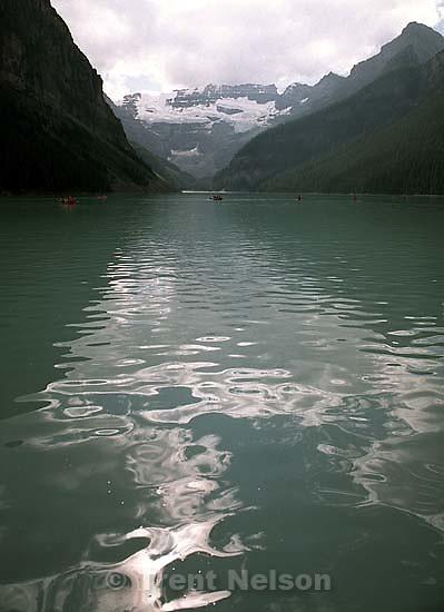 Lake Louise<br />
