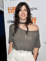 "06 September 2019 - Toronto, Ontario Canada - Rebecca Thomas. 2019 Toronto International Film Festival - ""Limetown"" Premiere held at TIFF Bell Lightbox. <br /> CAP/ADM/BPC<br /> ©BPC/ADM/Capital Pictures"