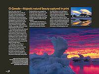 PRODUCT: Magazine<br /> TITLE: <br /> CLIENT:  gX Graphic Exchange