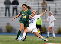 NJSIAA Non-Public A Girls Soccer Final:  Red Bank Catholic vs Oak Knoll - 111316