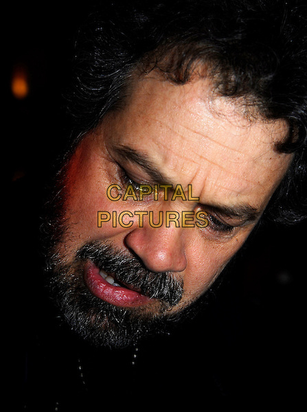 "EDWARD ZWICK.UK Film Premiere of ""Blood Diamond"",.Odeon Leicester Square, London, England, .January 23rd 2007..portrait headshot beard.CAP/IA.©Ian Allis/Capital Pictures"
