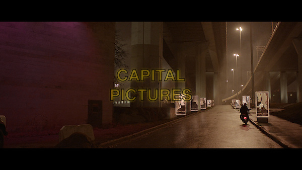 SCENE<br /> in Under Electric Clouds (2015)<br /> (Pod elektricheskimi oblakami)<br /> *Filmstill - Editorial Use Only*<br /> CAP/NFS<br /> Image supplied by Capital Pictures
