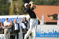 Michael Hoey (NIR) during day 3 of the BMW Italian Open presented by CartaSi, at Royal Park I Roveri,Turin,Italy..Picture: Fran Caffrey/www.golffile.ie.