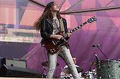 Jun 01, 2013: HAIM - Sound of Change Live - Twickenham Stadium