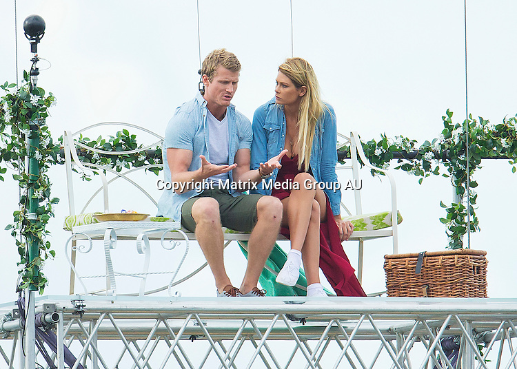 18 MARCH 2016 SYDNEY, AUSTRALIA<br />