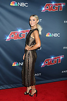 """LOS ANGELES - AUG 27:  Julianne Hough at the """"America's Got Talent"""" Season 14 Live Show Red Carpet at the Dolby Theater on August 27, 2019 in Los Angeles, CA"""