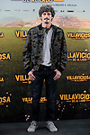 "Antonio Pagudo attends to the presentation of the spanish film "" Villaviciosa de al lado"" in Madrid, Spain. November 29, 2016. (ALTERPHOTOS/BorjaB.Hojas)"
