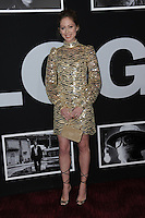 www.acepixs.com<br /> February 24, 2017  New York City<br /> <br /> Paten Hughes attending the 'Logan' New York screening at Rose Theater, Jazz at Lincoln Center on February 24, 2017 in New York City.<br /> <br /> Credit: Kristin Callahan/ACE Pictures<br /> <br /> Tel: 646 769 0430<br /> Email: info@acepixs.com