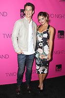 Miles Teller, Keleigh Sperry<br /> &quot;Two Night Stand&quot; Los Angeles Premiere, Chinese 6, Hollywood, CA 09-16-14<br /> David Edwards/DailyCeleb.com 818-249-4998