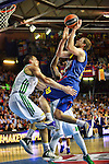 2013-04-25-FC Barcelona Regal vs Panathinaikos Athens: 64 - 53 - Playoffs Game 5.