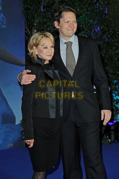 LONDON, ENGLAND - MARCH 19: Felicity Kendal attending the 'Cinderella' UK Premiere at Odeon Cinema, Leicester Square on March 19, 2015 in London, England<br /> CAP/MAR<br /> &copy; Martin Harris/Capital Pictures