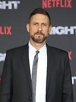 WESTWOOD, CA - DECEMBER 13: David Ayer, at Premiere Of Netflix's 'Bright' at The Regency Village Theatre, In Hollywood, California on December 13, 2017. Credit: Faye Sadou/MediaPunch /NortePhoto.com NORTEPHOTOMEXICO