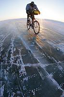 Arctic Bike Challenge