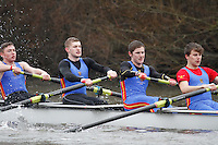 Crew: 4 - Birmingham Univ - Beg.8+<br /> <br /> Head of the Severn (University of Worcester) 2017<br /> <br /> To purchase this photo, or to see pricing information for Prints and Downloads, click the blue 'Add to Cart' button at the top-right of the page.