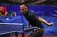 Tenis de Mesa 2013 Copa America - Paralimpico