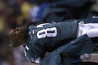 12 December 2004: Terrell Owens.<br />