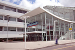 Headquarters Nationwide building society, Swindon, England