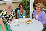 Enjoying the Coffee Morning were Ann Lynch, Dianne Kirk and Marion Murtagh..Picture: Shane Maguire / www.newsfile.ie.