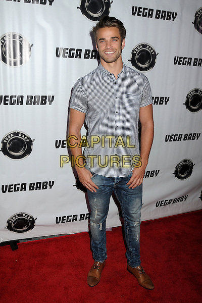 7 August 2015 - Hollywood, California - Brian Borello. &quot;Shooting The Warwicks&quot; Los Angeles Premiere held at Arena Cinema. <br /> CAP/ADM/BP<br /> &copy;BP/ADM/Capital Pictures