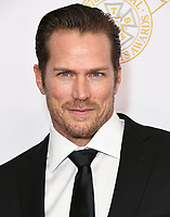 07 February 2020 - Beverly Hills - Jason Lewis. 57th Annual ICG Publicists Awards Luncheon  held at Beverly Hilton Hotel. Photo Credit: Birdie Thompson/AdMedia