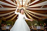 Heather Farms Wedding