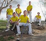 2014 Manogue Golf