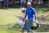 John Rahm (ESP) on the 7th during the 1st round at the WGC Dell Technologies Matchplay championship, Austin Country Club, Austin, Texas, USA. 22/03/2017.<br /> Picture: Golffile | Fran Caffrey<br /> <br /> <br /> All photo usage must carry mandatory copyright credit (&copy; Golffile | Fran Caffrey)
