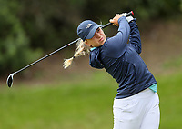 Stephanie Kyriacou. New Zealand Amateur Golf Championship, Remuera Gold Club, Auckland, New Zealand. Friday 1st November 2019. Photo: Simon Watts/www.bwmedia.co.nz/NZGolf