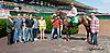 Nekomata winning at Delaware Park on 8/15/13